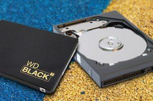 SSD và HDD
