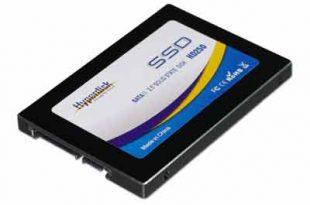đặc điểm tối ưu của ổ cứng ssd