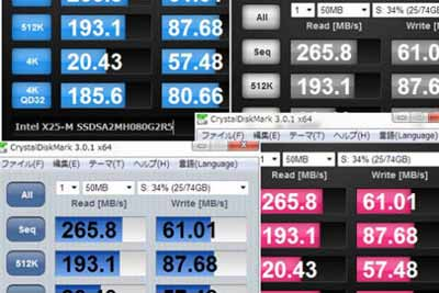 Kiểm tra sức khỏe ổ SSD