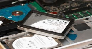 sử dụng ổ SSD