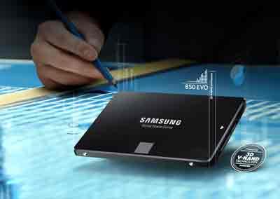 tăng hiệu suất ổ cứng SSD