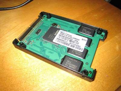 Cứu dữ liệu trên ổ SSD