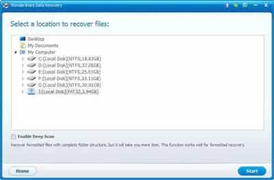 cách khôi phục dữ liệu SSD đơn giản