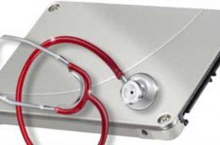công cụ kiểm tra tình trạng ổ cứng SSD