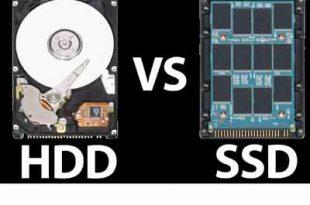 nâng cấp máy tính với ổ SSD