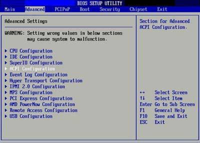 xử lí lỗi ổ SSD laptop