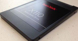 dấu hiệu cảnh báo ổ SSD sắp bị chết