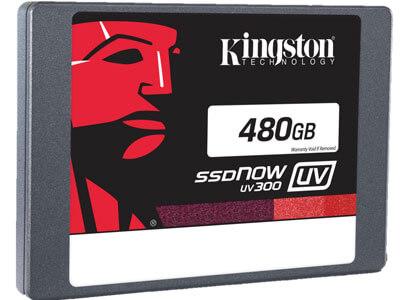 giá ổ cứng SSD